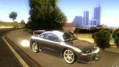 Mitsubishi Eclipse DriftStyle