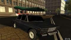 VAZ 2106 Tyumen para GTA San Andreas