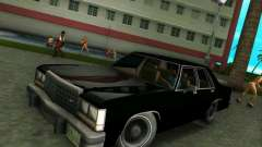 Ford Crown Victora LTD 1985 para GTA Vice City