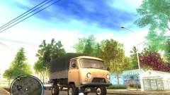 UAZ 330364