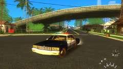 Chevrolet Caprice Classic 1986 LVMPD para GTA San Andreas