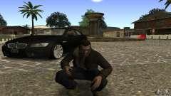 Grove street Final para GTA San Andreas