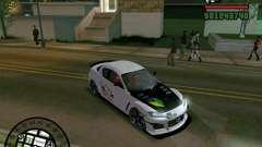 Mazda RX8 JDM Style