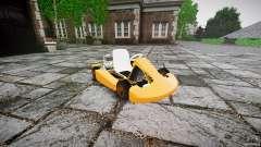 Karting para GTA 4