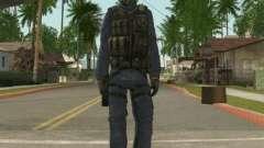 Counter-terrorist para GTA San Andreas