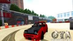 Deriva de Londres para GTA San Andreas