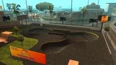 New SkatePark