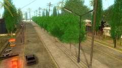 Grove Street para GTA San Andreas
