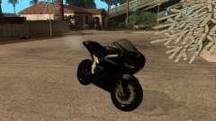 Ducati RS09 para GTA San Andreas