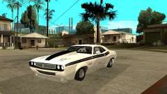 Dodge Challenger Speed 1971 para GTA San Andreas