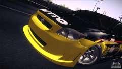 Scion TC Rockstar Team Drift