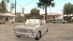 VAZ 2101 Dag para GTA San Andreas