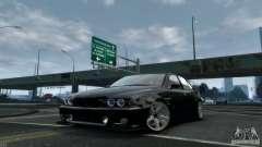 BMW M5 E39 AC Schnitzer Type II v1.0 para GTA 4