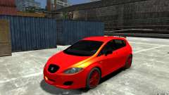 Seat Leon Cupra Light Tuning