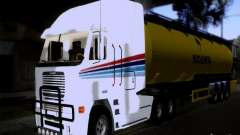 Freightliner Argosy Skin 3 para GTA San Andreas