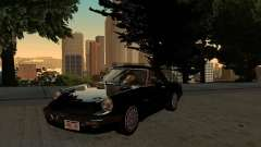 ENBSeries by AlexKlim para GTA San Andreas