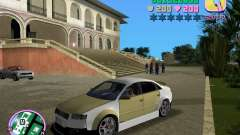 Audi S4 Tuned