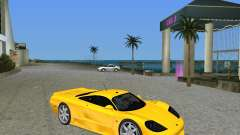 Saleen S7 para GTA Vice City