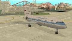 Aeroflot Yak-42