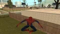The Amazing Spider-Man Anim Test v1.0