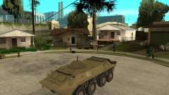 La APC de l. a. t. s. k. e. R para GTA San Andreas