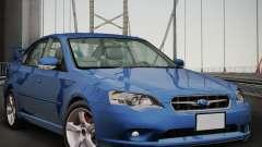 Subaru Legacy 2004 v1.0