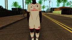 Mario Balotelli v2 para GTA San Andreas