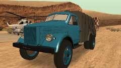 Camión GAZ 51