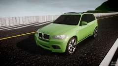 BMW X5 M-Power para GTA 4
