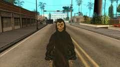 Muerte para GTA San Andreas