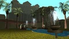 Nuevas texturas para casino Calígula