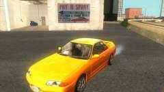 Nissan Skyline R32 GTS-T type-M para GTA San Andreas