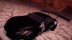 Lexus SC430 Daigo Saito