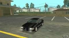 Cadillac Eldorado 1996