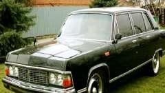 Pantallas de inicio en los coches de la URSS para GTA San Andreas