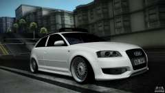 Audi S3 Euro