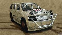 Chevrolet Tahoe 2007 GMT900 korch