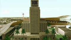 Los Santos City Hall
