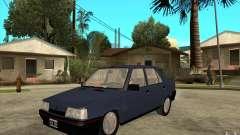 Renault 9 Mod 92 TXE