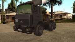 Camión MAZ 5336