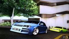 Fiat Stilo Abarth 2005 para GTA San Andreas