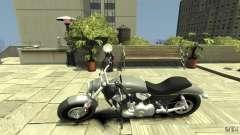 Harley Davidson V-Rod (ver. 0.1 beta) HQ para GTA 4