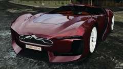 Citroen GT v1.2 para GTA 4