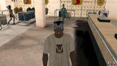 Bandana del CS para GTA San Andreas