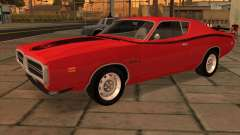 1971 Dodge Charger Super Bee para GTA San Andreas