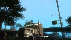 Kenworth T908 para GTA San Andreas