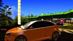 Ford Focus ST Racing Edition para GTA San Andreas
