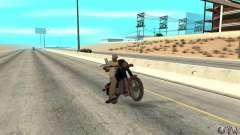 ZID buho 175 v 2.0 para GTA San Andreas