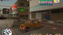 Citroen 2CV para GTA Vice City