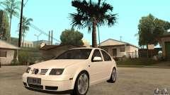 Volkswagen Bora VR6 2003 para GTA San Andreas
